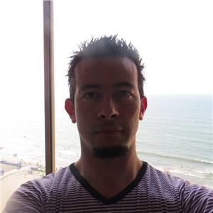 Edwin Enrique Martinez