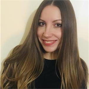 Estefania Salmerón Gómez