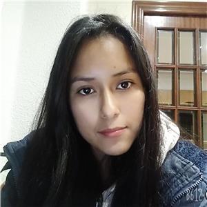 Margarita Jimenez Sumalave