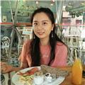 Profesora de chino mandarín nativa, experiencias de dar clases en primaria y bachillerato. todos son bienvenidos a mi clase!