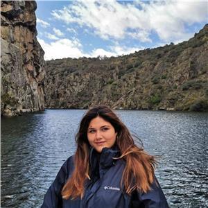 Marina Rodríguez Gómez