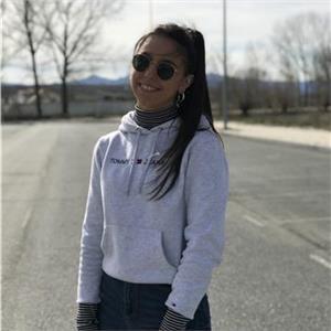 Natalia Santa Paula