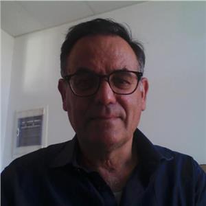 Rubén Enrique Llull