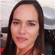 María Paz