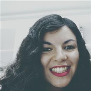 Irene Barragan Ayala
