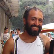 César Pio Mat