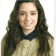 Rocío Santiago Ramos