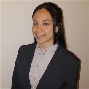 Jessica Silverio