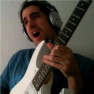 Juan Jose Segura Paredes
