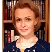 Professeur bilingue (français-russe) donne des cours particuliers
