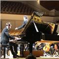 ¡profesor de piano de ucrania! ¡también online!
