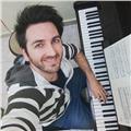 Aprende fácilmente a tocar piano en el centro de madrid