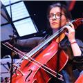 Clases particulares de violoncello