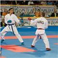 Clases particulares de karatedo para niños, jovenes y adultos