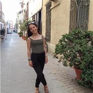 Carla Moreno Belinchón
