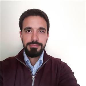 Marcos Álvarez García