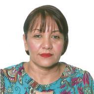 Mary Briceño