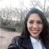 Gina Marcela