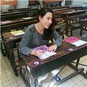 Jeune professeure des écoles diplômées propose de donner des cours de français, maths et svt. Vacances scolaires et mercredis. Niveau primaire à 3e