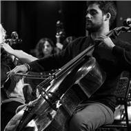 Titulado superior de violonchelo: clases particulares, preparación de pruebas de acceso a consevatorio