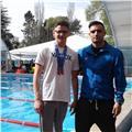 Personal trainner. clases de natacion, aquagym, gimnasia acuatica, yoga, pilates