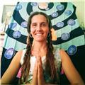 Hola soy marta, fisioterapeuta y profe de yoga y pilates terapéutico para niveles básico y medio para todos los públicos: niños, lesiones (problemas de espalda, daño neurológico...), embarazadas, discapacitados...  voy a domicilio en calidad de fisioterap