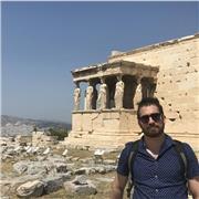 Professeur de Français, Latin et Grec