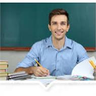 Teacher Youness