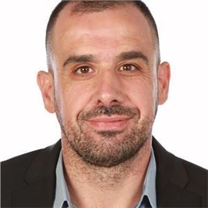 Jose Gamero Zorita