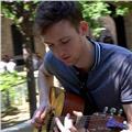 Profesor de guitarra con experencia