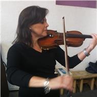 Clases de violin y piano