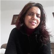Je suis de nationalité arabe et l'arabe est ma langue maternelle, et avec elle j'ai étudié toutes les matières, même dans l'enseignement supérieur, (Licence de géographie en arabe), je suis prêt à donner des cours dans cette belle Langue, surtout pour le