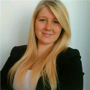 Olena Pasichnyk