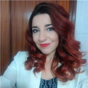 Raquel Ortega Moreno
