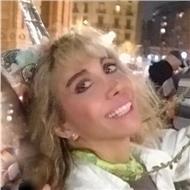 Alba Rosorani Stiefel