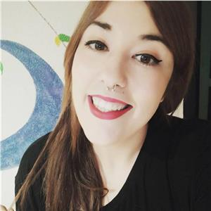 Lara Montejo Garcia