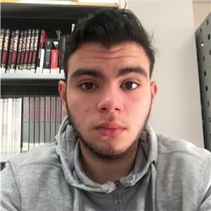 Mohamed Fernandez