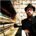 Clases de música: piano, armonía, teoría, composición y finale