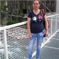 Victoria Elena Ruiz de Eguino Sáez de Maturana