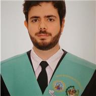 Sergio Celdrán Martínez