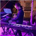 Clases de piano, lenguaje musical, improvisación, composición