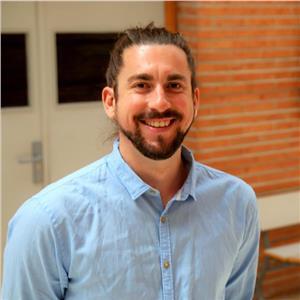 Mario Del Pino