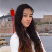 Etudiante en Master 2 ème année en métier de l'enseignement et de l'éducation des Sciences de la Vie et de la Terre à la recherche d'offre d'emploi étudiant pour donner des cours en ligne ou à domicile sur Marseille