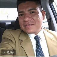 Gerardo Parra Manrique