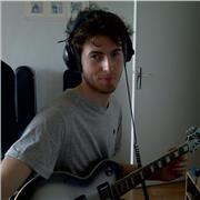 Cours de Guitare Classique/Electrique, de Formation Musicale, et d'initiation à l'Ecriture
