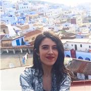Étudiante en master 2 Management de l'Art et du Tourisme Culturel