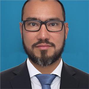 Jorge Enrique Charry García