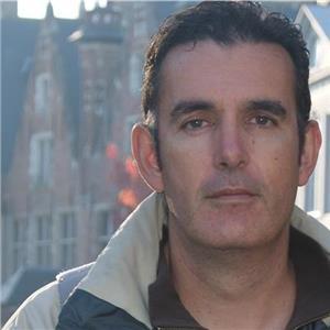 Javier Sánchez Medina