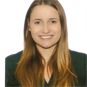 Maria Isabel Garcia Hidalgo