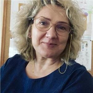 Rosa María Dorado Valero